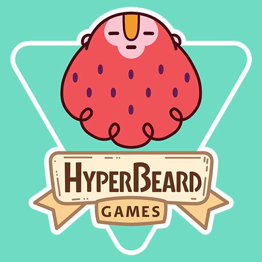 HyperBeard website