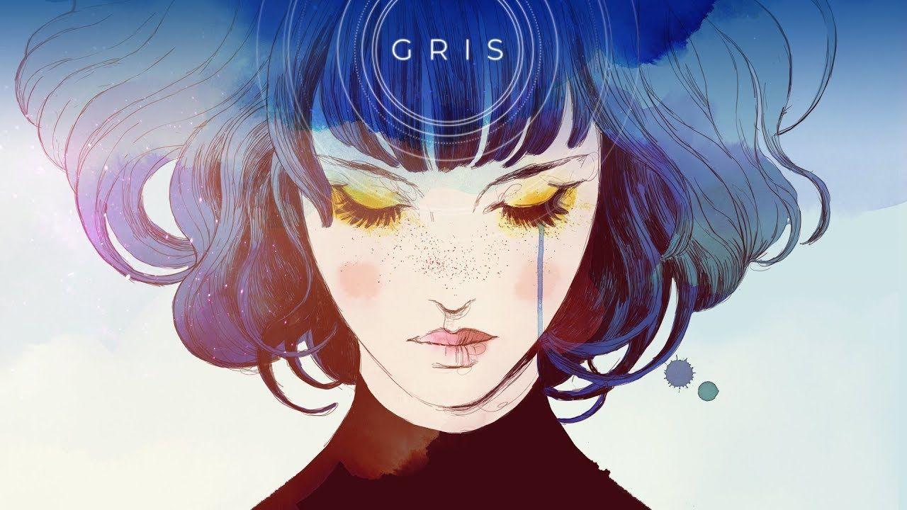 Gris, la manifestación del arte interactivo