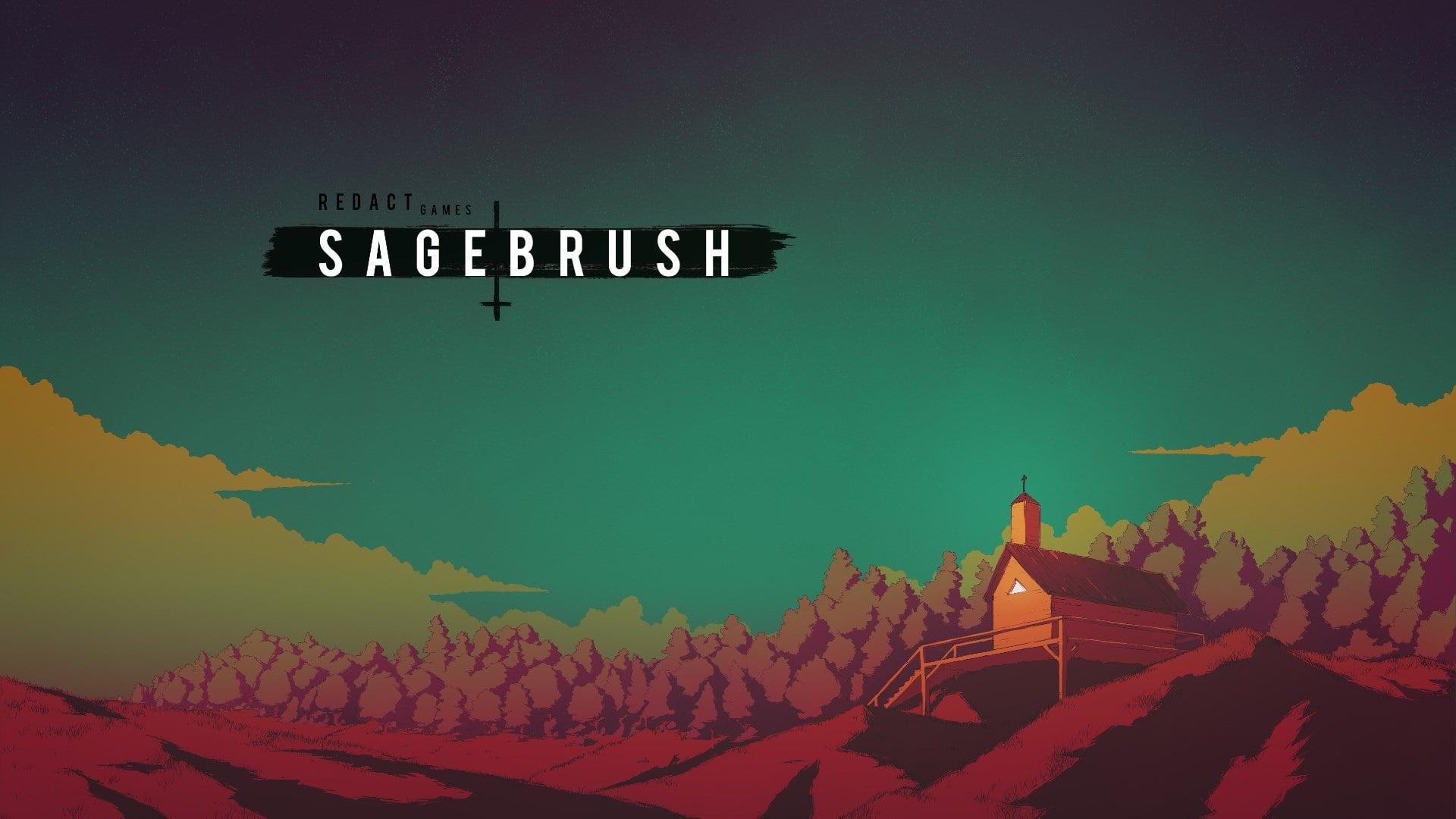 Sagebrush, la materialización de un culto