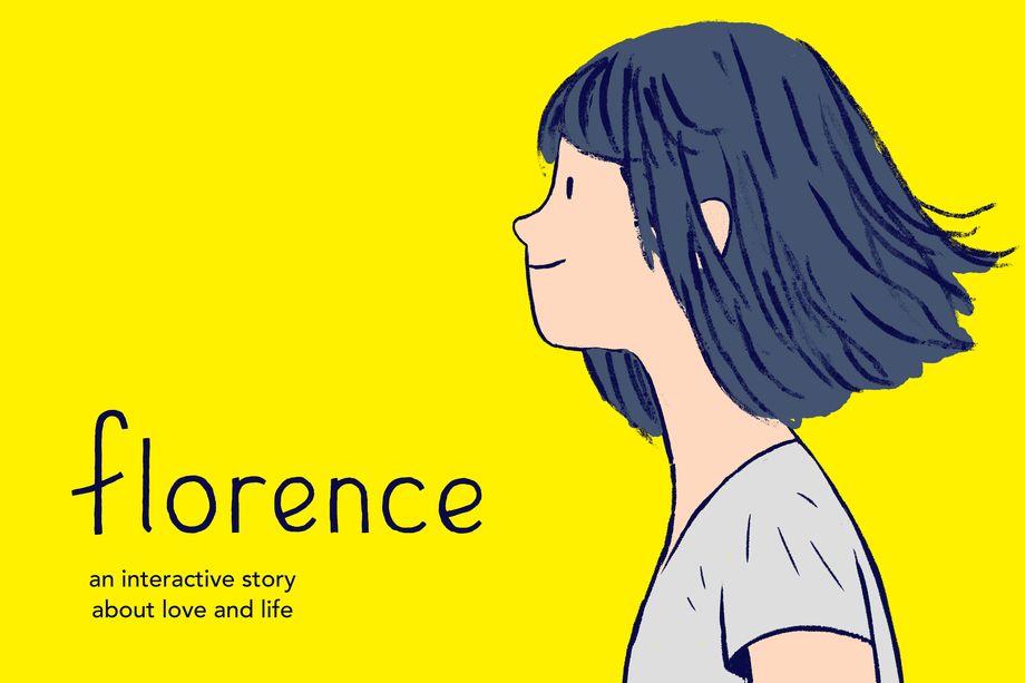 Florence, una travesía de gameplay emocional