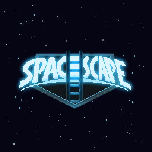 Space scape